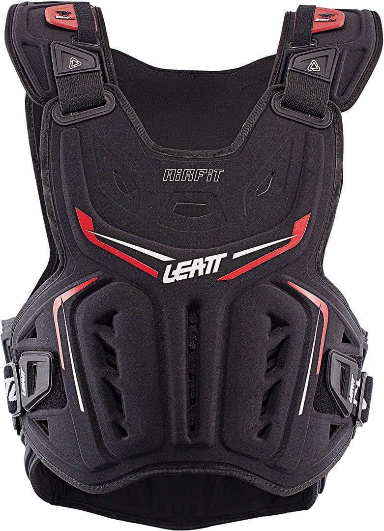 Leatt Black Adult Chest Protector