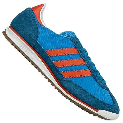 72 Spezial adidas Leder Sneaker Vintage Originals SL uclKJ13TF