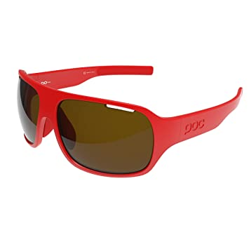 c75fd6dc9b POC DO Flow - Gafas, Talla única, Color Naranja: Amazon.es: Deportes y aire  libre