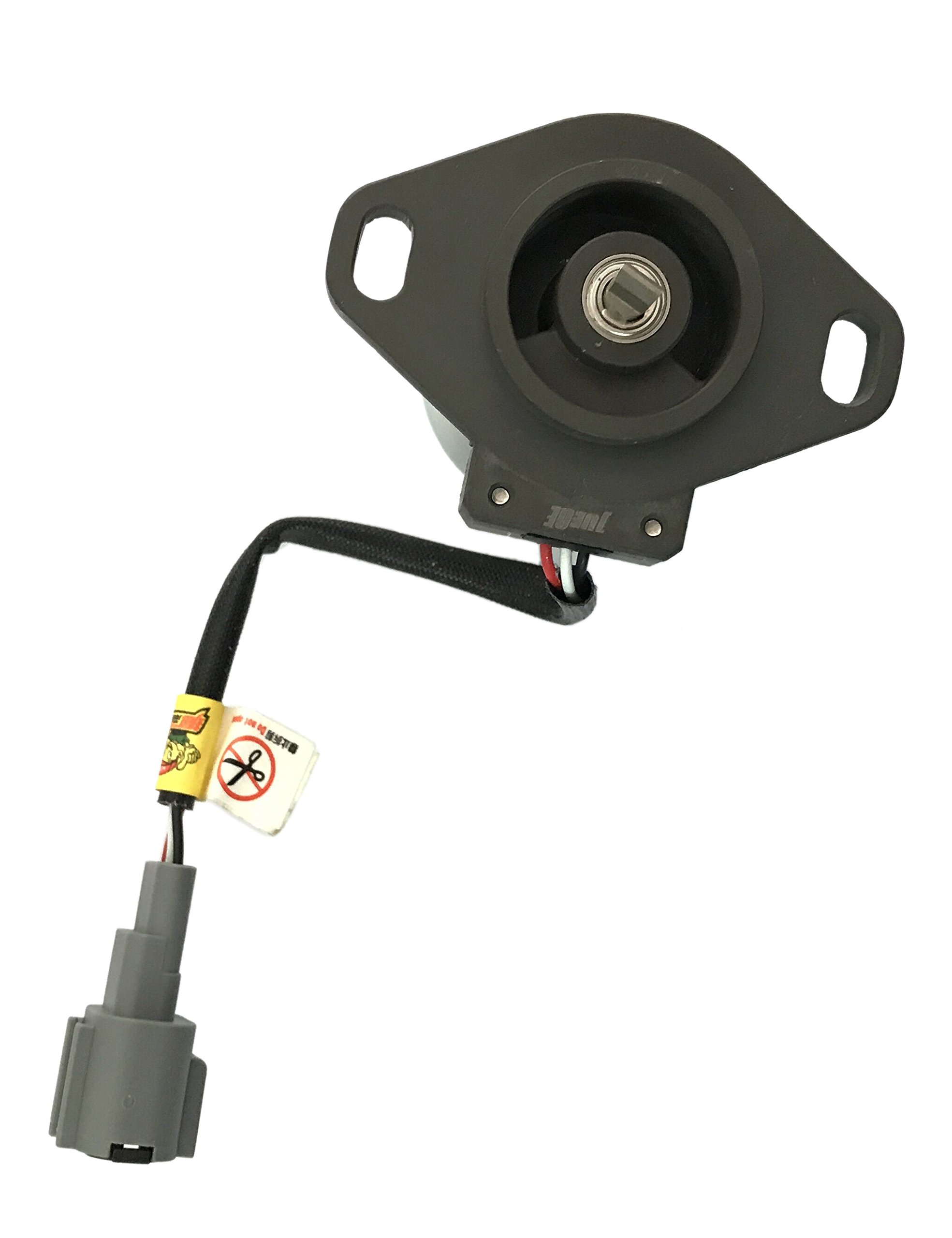 Angle Sensor 4444902 9102385 9101533 for John Deere Excavator 490E 790ELC 992ELC Hitachi Excavator EX100-2 EX100-3 EX120-2 EX120-3 EX200-2 EX200-3 EX220-2 EX220-3