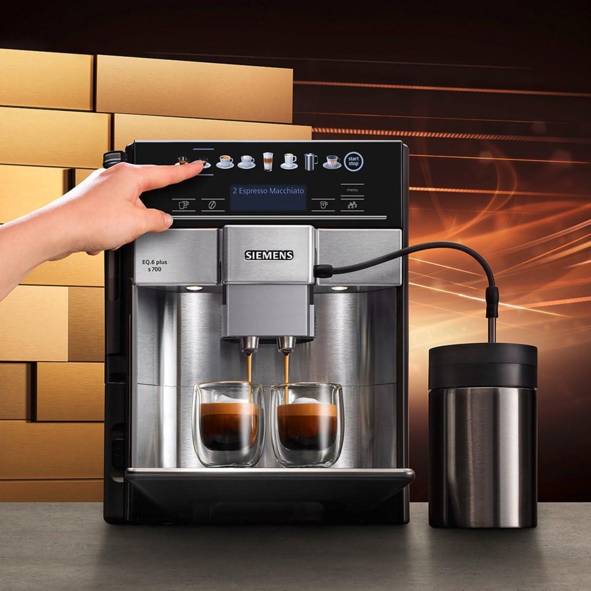 Cappuccino Maschine: Funktion, Arten, Reinigung & Top 4 Vergleich 2020