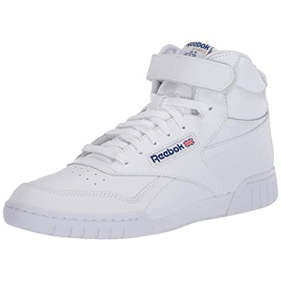 Reebok Women's Ex-o-fit Hi Sneaker | Fashion Sneakers