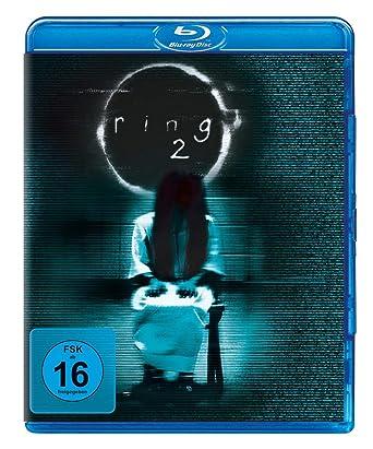 Ring 2 [Alemania] [Blu-ray]: Amazon.es: Spacek, Sissy, Dorfman, David, Baker, Simon, Watts, Naomi, Perkins, Elizabeth, Nakata, Hideo, Spacek, Sissy, Dorfman, David: Cine y Series TV