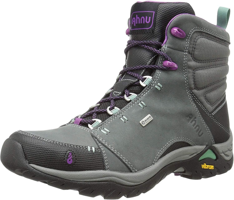 Montara Waterproof Mid Hiking Boots