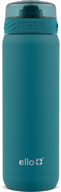 Ello Cooper 22oz Stainless Steel Water Bottle