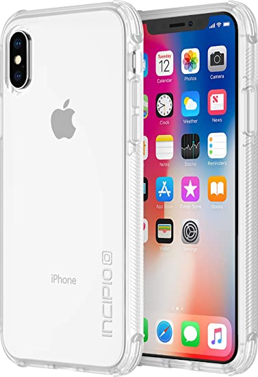 purchase cheap 39332 f4987 Incipio Cell Phone Case for iPhone X - Colored