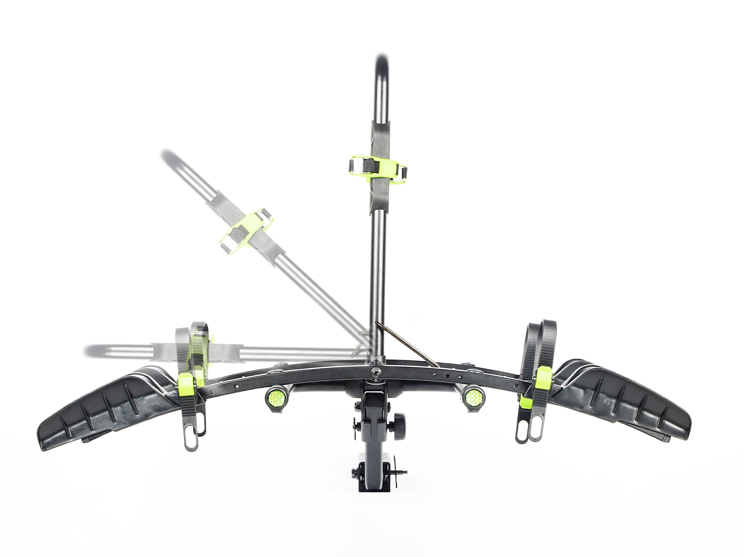 BUZZRACK Express Platform Hitch Rack
