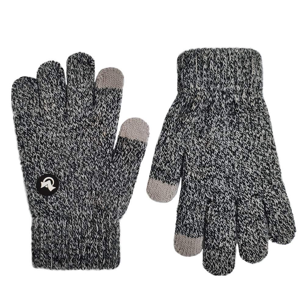 Gloves & Mittens Open-Minded Thickening Baby Mittens Warm Winter Baby Gloves Boys Girls Children Mittens Snowboard Gloves Kids Winter Mittens Matching In Colour