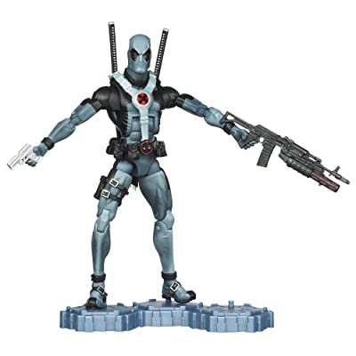 Marvel Legends Epic Heroes Deadpool 6-Inch Scale Action Figure: Toys & Games