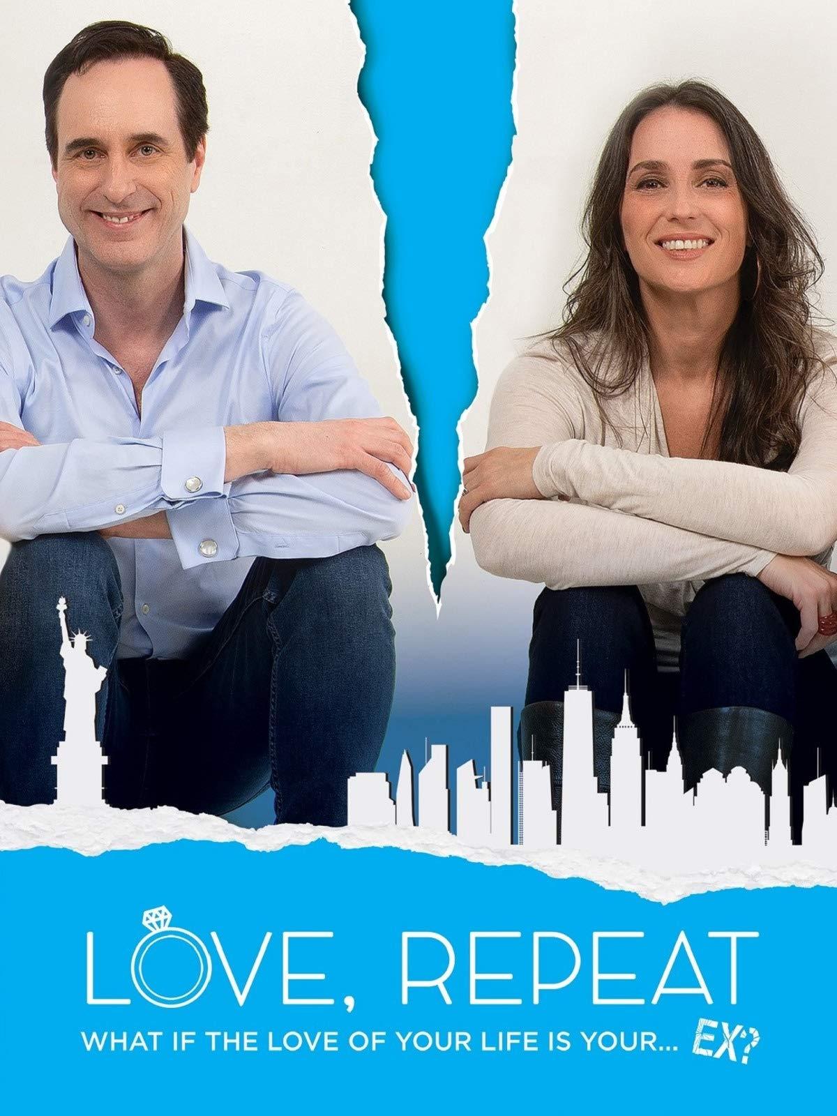 Love, Repeat on Amazon Prime Video UK
