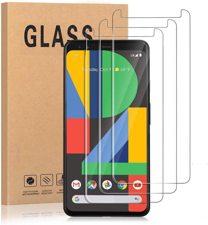 AILIBOTE Galaxy S9 [強化ガラス] スクリーンプロテクター L付き