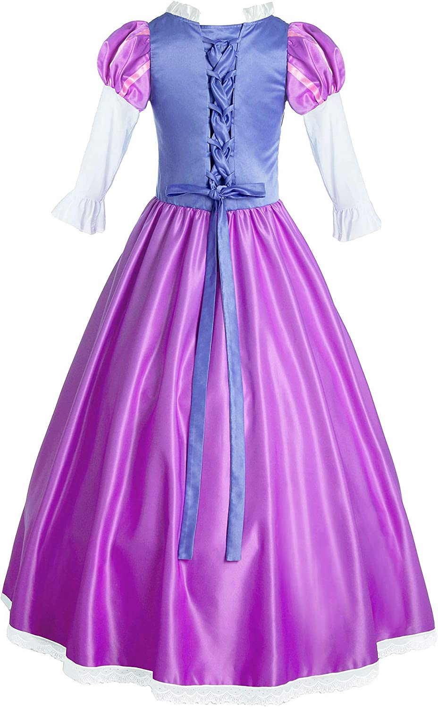 ReliBeauty Womens Princess Costume Dress up