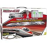 Teorema 63741 Treno Freccia Veloce Con Deviatore Pista 398 Cm