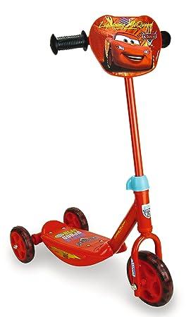 Smoby Cars - Patinete con 3 Ruedas 450141