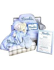 Amazon.es: Regalos para recién nacidos: Bebé: Sets de regalos para ...
