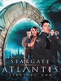 Stargate AtlantisStagione01 [5 DVDs] [IT Import]