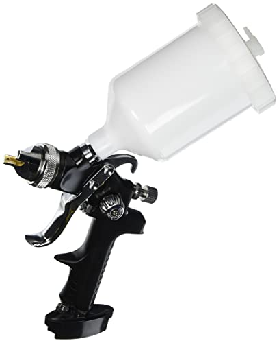 Ingersoll Rand 210G Edge Series Gravity Feed Spray Gun