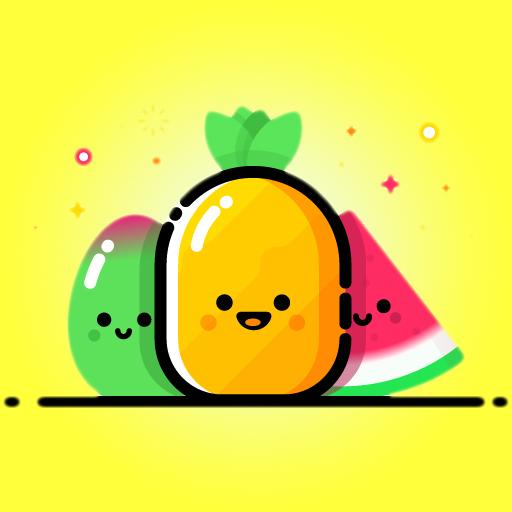 Fruit Mix - Match 3 Game
