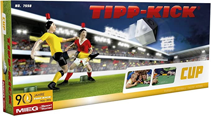 Desconocido 075500 - TIPP-Kick Copa con pandillas: Amazon.es ...