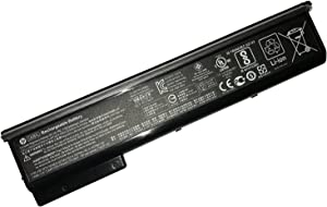HP CA06 CA06XL Battery 10.8V 55WH for HP ProBook 640 645 650 655 640 G1 645 G1 650 G1 655 G1 Series Notebook