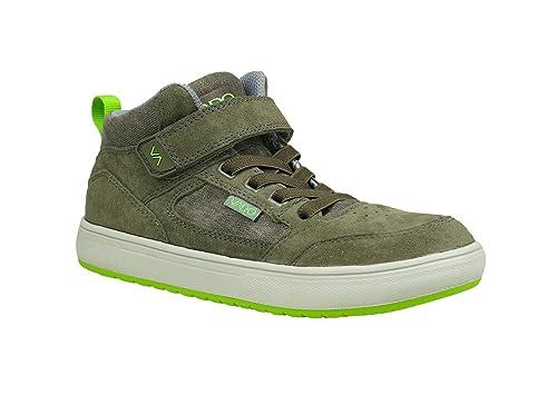 Vado 54203-602 - Mocasines de Piel para niño beige 602 rock: Amazon.es: Zapatos y complementos