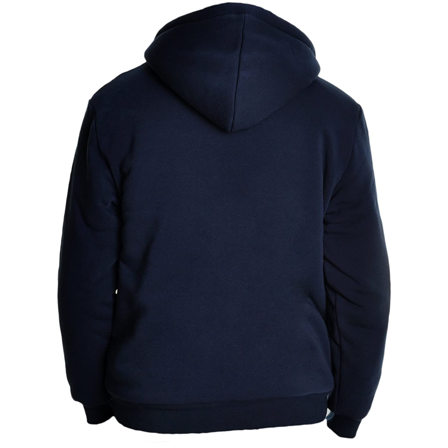 Espada Men's Full-Zipper Hoodie Jacket