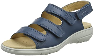9a76cc3159 Hotter Women's Sophia Open-Toe Sandals: Amazon.co.uk: Shoes & Bags