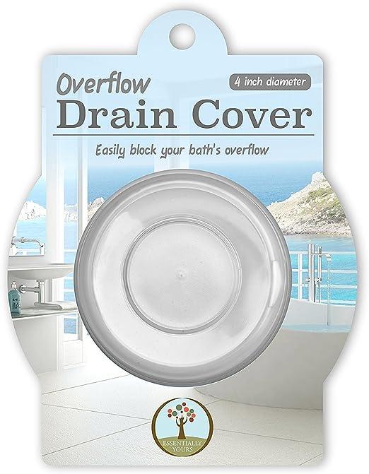 Better Sleep Deep Water Bath Drain Cover
