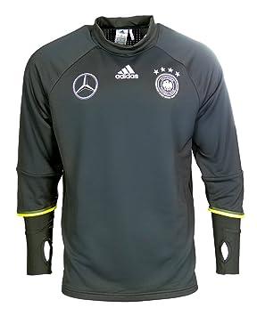 shades of affordable price fashion style Adidas DFB Deutschland EM 2016 Trainingsshirt Gr. XL ...