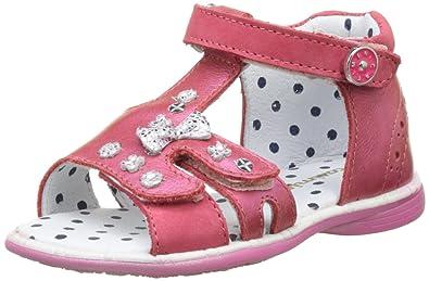 Chaussures Catimini rose framboise fille hMeOU