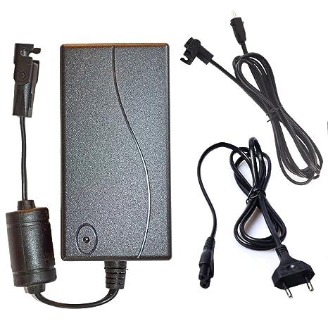 Sopito Sillon De Relax Reclinable Adaptador 29V 2A ZBHWX-A290020-A + Cable de alimentación + Cable del Motor