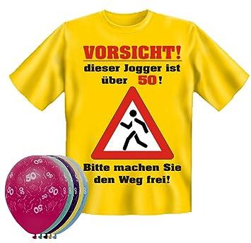 MakenGO & Co. KG Fun-Shirts-Geschenke-Textildruck Camiseta ...