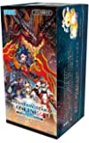PHANTASY STAR ONLINE 2 TRADING CARD GAME BOOSTER Vol.1-2 BOX