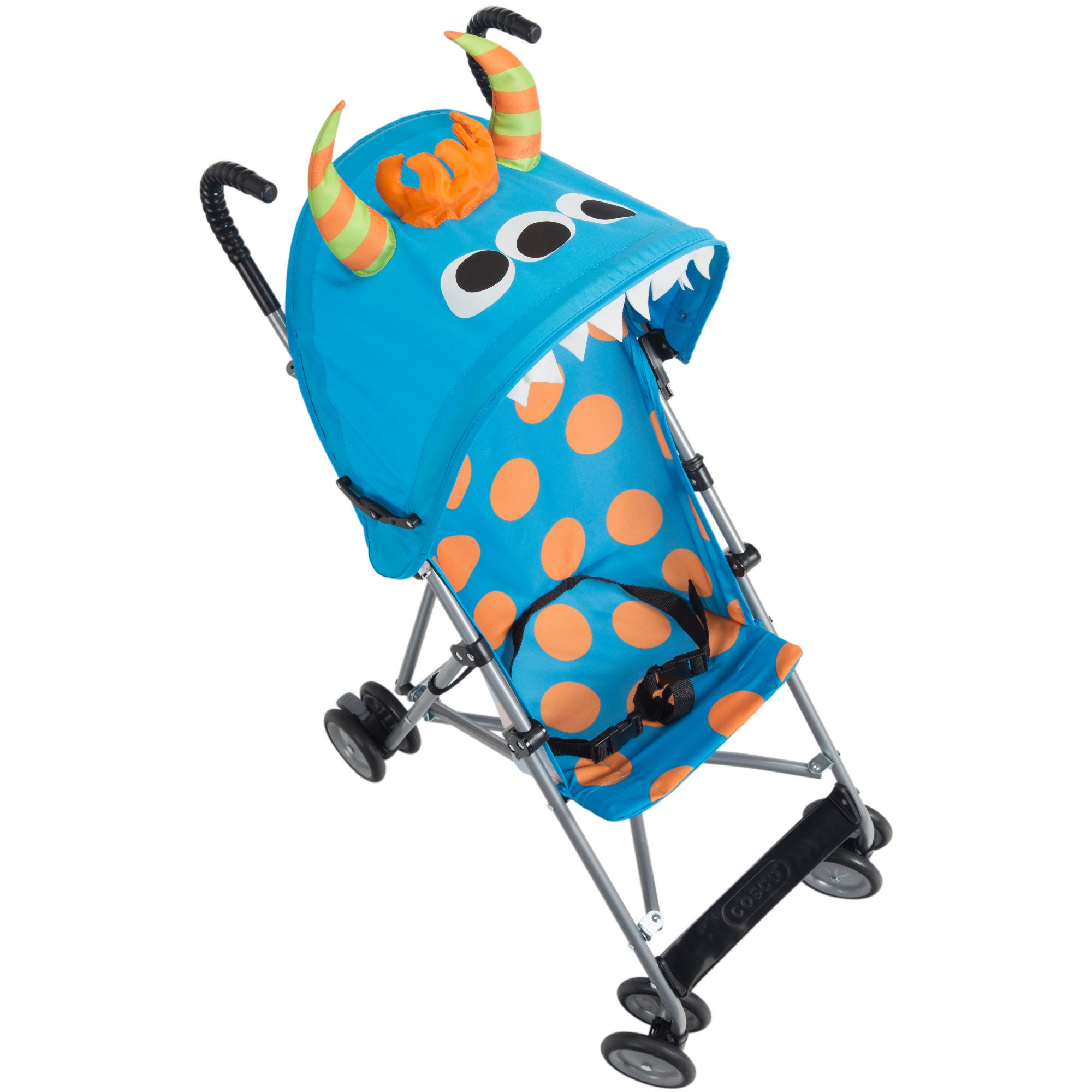 Amazon Com Cosco Funsport Deluxe Play Yard Monster Syd
