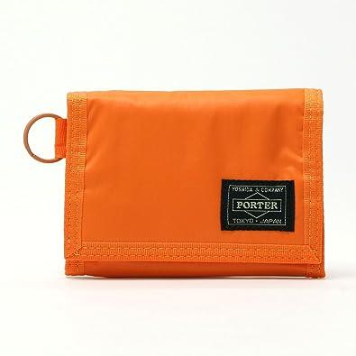 new arrival 910c3 6d0d0 PORTER 三つ折り財布 [CAPSULE/カプセル] 555-06439