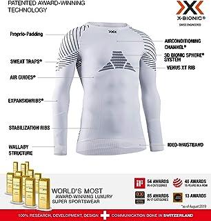 Vskin 7230 T-Shirt de compression manches longues Femme