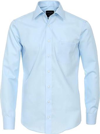 CASAMODA 006550, Camisa formal para Hombre: Amazon.es: Ropa y accesorios