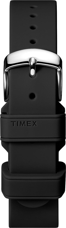 Timex Women's IQ+ Move 18mm Silicone Strap