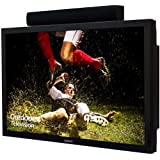 "Sunbrite TV SB-4217HD-BL 42"" Pro Series Direct Sun Outdoor All-Weather Television, Black"