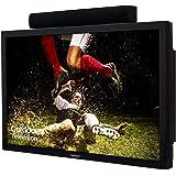 "Sunbrite TV SB-4217HD-BL 42"" Pro Series Direct Sun Outdoor All-Weather Television, black"