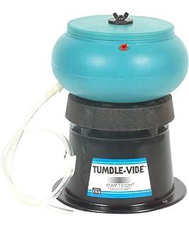 Raytec vibrator tumbler