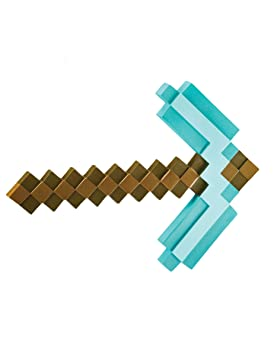 Generique - Pico Minecraft niño: Amazon.es: Juguetes y juegos