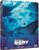 Buscando A Dory (BD3D + BD + Extras) - Edición Metálica [Blu-ray]