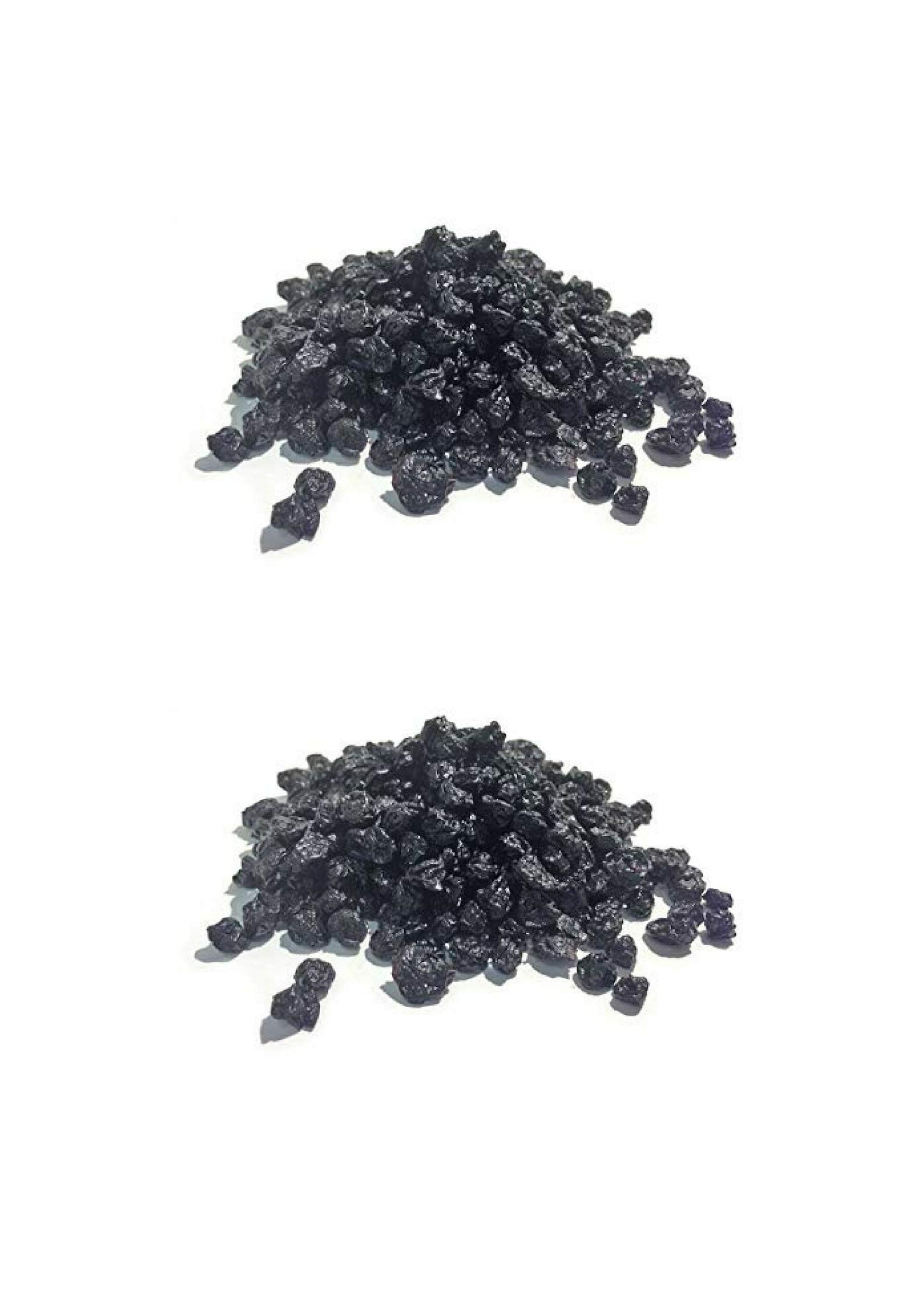Dried Blueberries 2 lbs,Whole,Cultivated, Resealable Bag, Great for Salads, Mixes, Cooking and Baking. (2 pack)