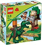 LEGO DUPLO Play Themes 5597 Dino Trap