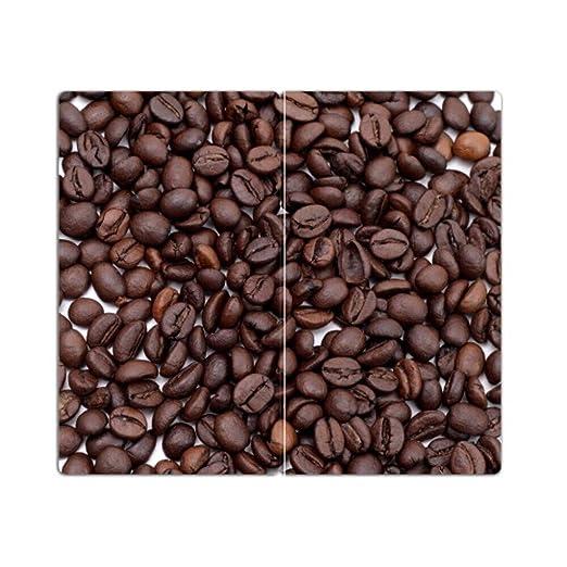 Juego de 2 cubiertas M. Noppen de cortar granos de café ...