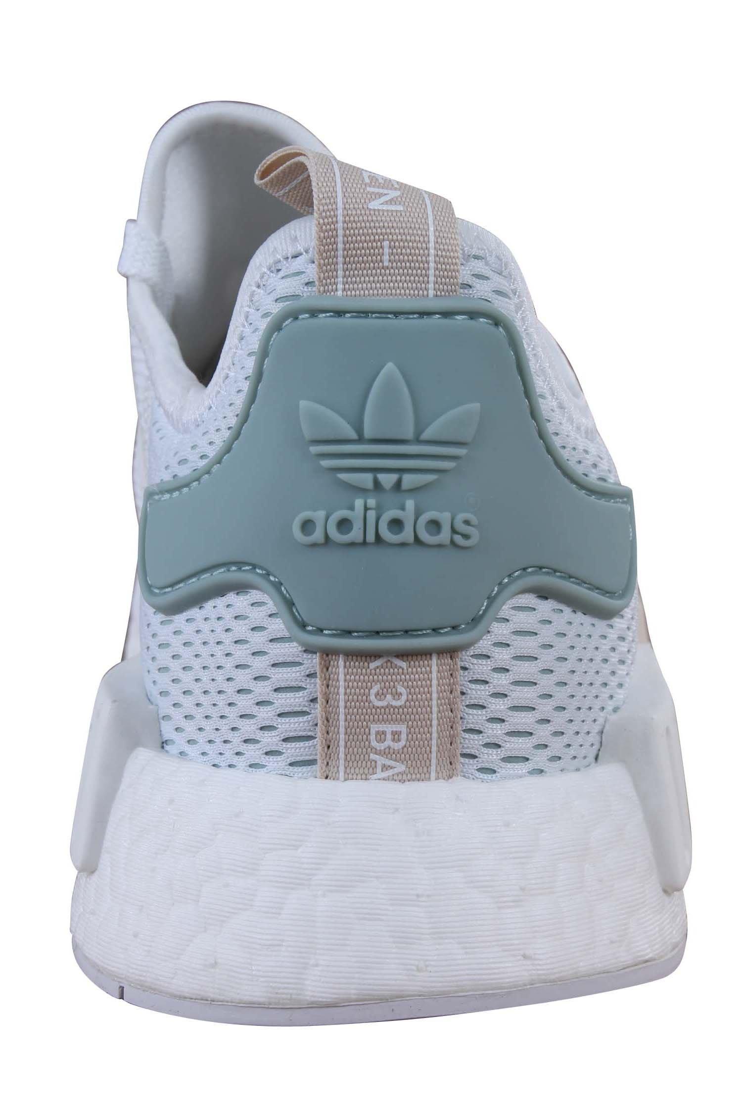 adidasS79162 NMD R1 W Herren, Weiá weiß , 41 M EU: Amazon