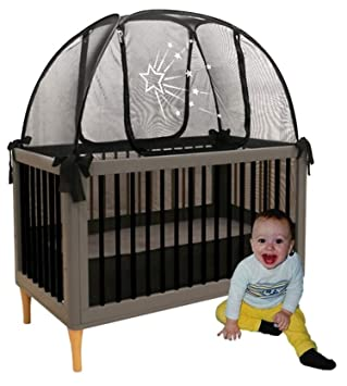 Amazon Com Aussie Cot Net Co Baby Crib Safety Tents Premium