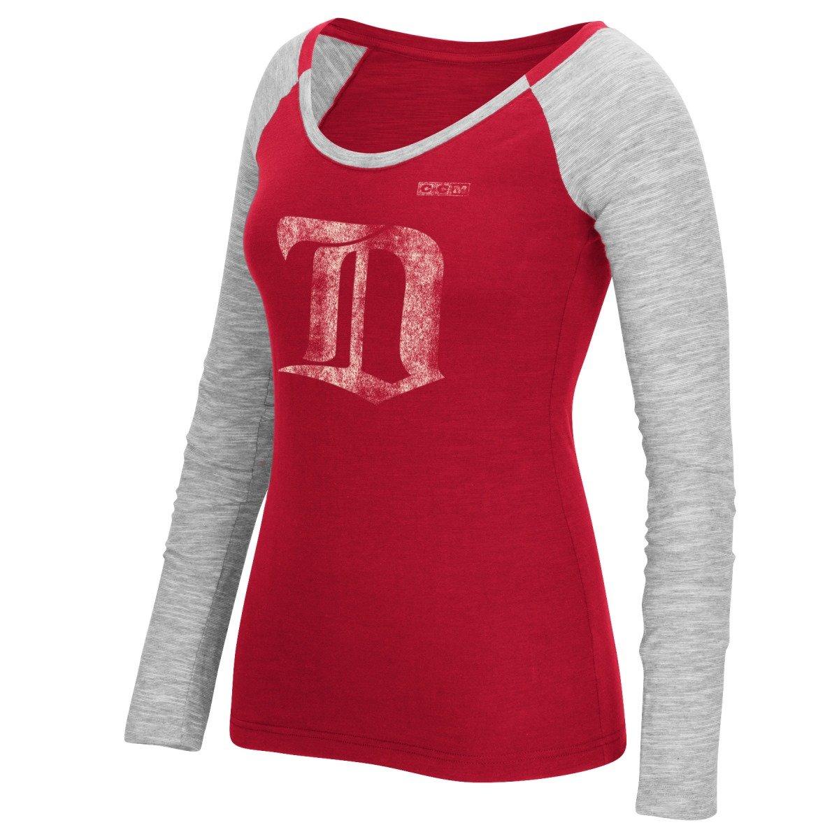 new styles c97d3 9c858 Amazon.com : Reebok Detroit Red Wings Women's NHL CCM Her ...