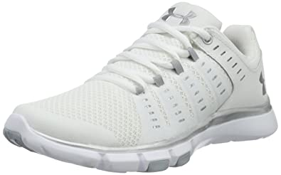 Womens Under Armour Sko Størrelse 10,5